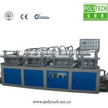 WPC Foamed Making Machine /WPC Foamed Sheet Making Machine /Machine Used For Making Decorative Sheet