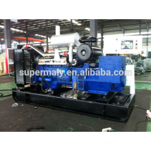 Generador diesel de 110kW Yuchai con CE