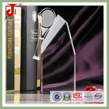 Cheap Custom Crystal Trophy in Dubai (JD-CT-400)