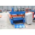 Machine de formage d'acier en acier JCX, machine à fabriquer des toiles en métal
