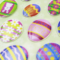 Balão colorido Canto Papel Adesivos para Fotos Álbuns de Fotos Quadro Decoração de Casa Recados Adesivos