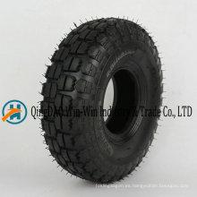 Neumáticos para carro manual / carro manual / carro de herramientas