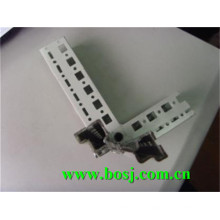 Rittal System Cabinet électrique Roll Forming Machine Supplier Myanmar