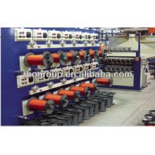 manufacturer of enamelled aluminium wire machine