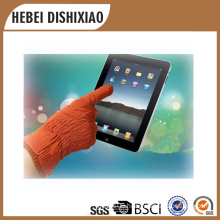 Factory Supply Woemn Touch Screen Leather Gloves
