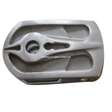 Carbon Steel Lost Wax Precision Casting with OEM Service