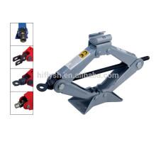 JFM-2001-03 Jack de elevación 2 Ton Manual Jack de tijera Powered Auto Tools Screw Jack