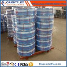 Blue Flexible Layflat 3-дюймовый шланг для шланга для воды