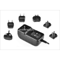 5v 4a Power Adapter Plug EU / US / UK / AU
