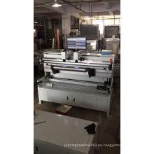 Máquina de montaje de placa Zb - 1200 mm para la máquina de impresión flexográfica