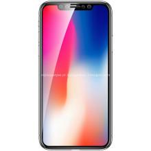 Protetor de tela de vidro temperado 9H para iphone X