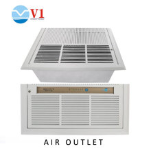 Negative ion air purifier good for smoke 2019