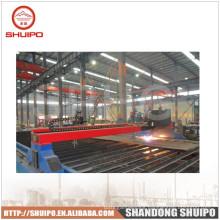 2015 Factory Price cut tools metal shear factory machines factory cnc cutting machine