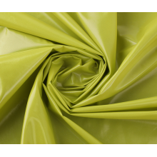 100% Polyester beschichtetes Gewebe