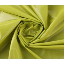 Ткань с покрытием из 100% полиэстера