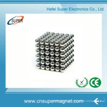 Bolas magnéticas de alta qualidade Neocube Sphere