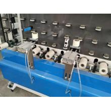 2,2 м. Автоматическое изоляционное стекло снаружи производственной линии