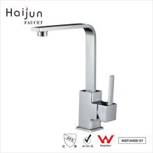 Haijun Factory Direct A torneira de torneira de cozinha durável ISO 9001: 2008