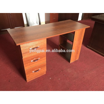 New design 1.2M office table/office furniture promotion /simple model