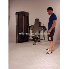 Многофункциональный Фитнес-Оборудования Для Коммерческого Сидит Бицепсов Машина