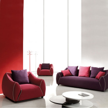 Sofa Solid Fabric Sofa Set Sofa Seksi