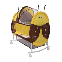 Wholesale china products baby bed/baby bassinet/baby cradle
