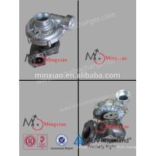 Turbocompressor OM364A K24 53249706010 3640960399KZ