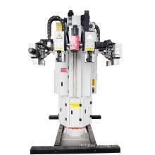 Équipement mécanique de manipulateur de robot Shell Dosun