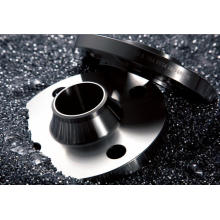 Brida de acero inoxidable soldar acero ANSI B16.5 carbono