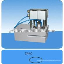 Ovales Loch Locher für Kunststoff-Taschen/Vlies-Taschen, Stanzmaschine für Folienbeutel
