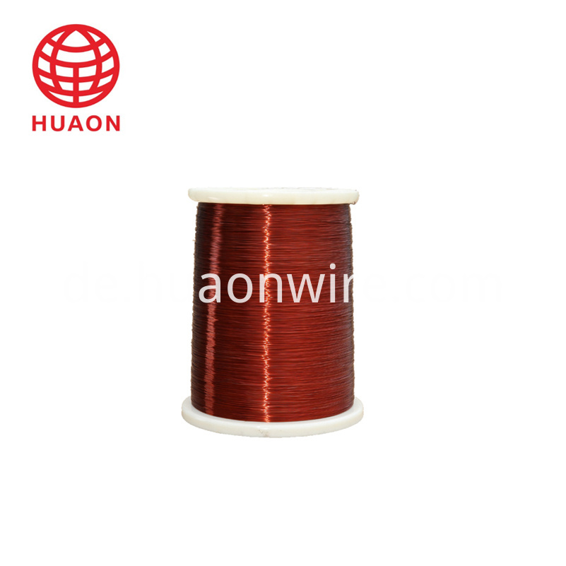 EIW/180 Enamelled Copper Wire