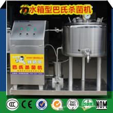 Frische Milchpasteurisierungsmaschine, Milchmaschine