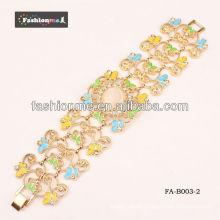 Мода ювелирные изделия свадебный браслет серия FA-B003