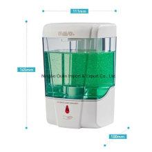 600ml Automatic Soap Dispenser Auto Touchless IR Sensor Soap Liquid Sanitizer Us
