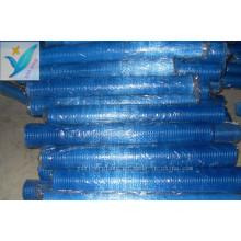 10mm*10mm 2.5*2.5 90G/M2 Woven Fiberglass Net Mesh