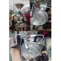 Top Sale Good Quality 304 Stainless Steel Mini Coffee Roaster