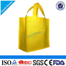 Chinese New Products Supplier non woven tnt shopping bags
