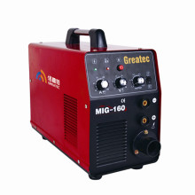 Сварочный аппарат инвертора MIG / MMA (MIG160)