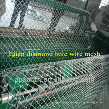 chain link anping wire mesh