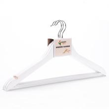 Assessed Supplier PENGFEI wholesale wooden clothes hanger parts