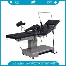 AG-Ot010b with Double Layers for X-ray Electric Hydraulic Operation Table