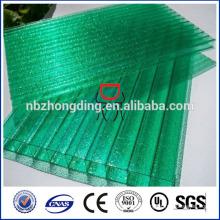 durable makrolon polycarbonate sheet for building material