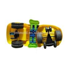 Professionelles Design Customized Kleine Spielzeug Push Handle Car Kinderwagen Form