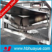 Дешевые стандартные конвейерные литые стальные роликовые кронштейны (D75, TDII, TDIIA)