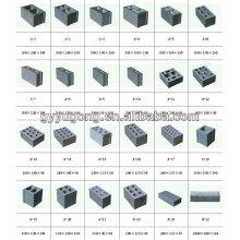 ¡Producto único de Yugong! Máquina automática de fabricación de ladrillo con buenas alabanzas públicas