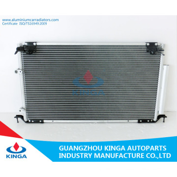Performance 2005 Auto Toyota Cooling Condenser for Toyota Avalon