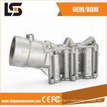 1650T литья под давлением машины для ховерборд алюминиевая рама часть