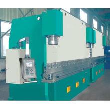 cortadora hidráulica de la hoja de acero del metal