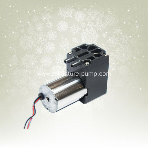 DC Brushless  micro pump