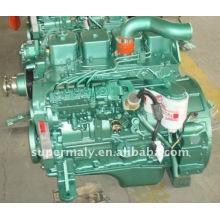 best quality Low fuel consumption yanmar engine